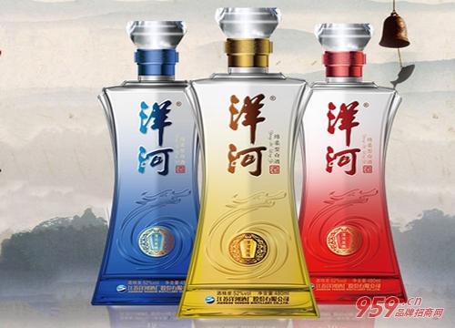 洋河龙族酒打造时代新国酒
