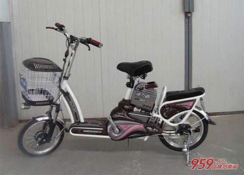 骑电动自行车的好处你知道哪些呢?