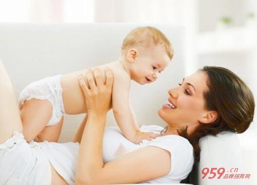 宝妈做什么能赚钱?开母婴用品店利润空间大