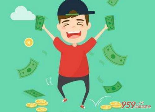 怎样能快速筹到钱_简单**点子一月十万!怎样**快速赚到十万?_959品牌商机网