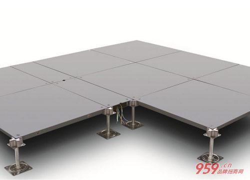 网络地板和防静电地板有哪些分类 分别有哪些优势