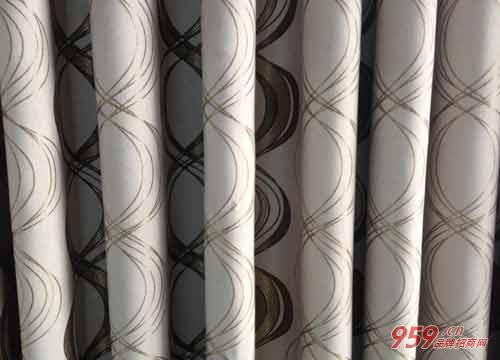 开品牌布艺窗帘店有哪些步骤?