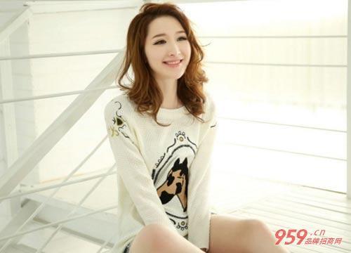 白领开韩版女装专卖店怎么样?怎样开一家韩版女装专卖店?