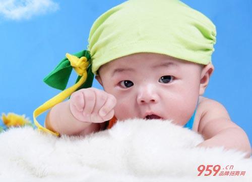 婴儿用品专卖店