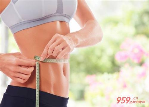 减肥加盟店排行榜图片