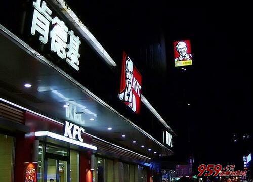 十大快餐店加盟排行榜 快餐店加盟哪個品牌好