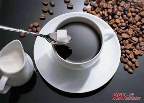 咖啡饮品加盟店