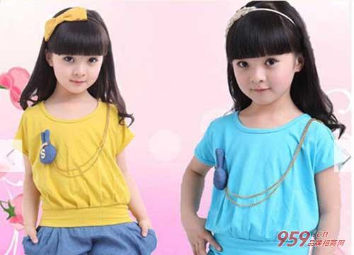 县城开品牌童装连锁店怎么样?有哪些品牌童装值得加盟?