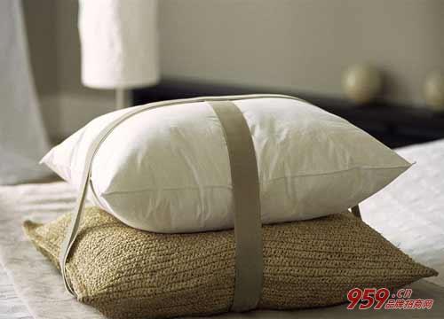 枕头专卖店