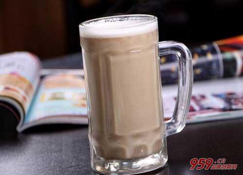 开奶茶加盟店赚钱吗?奶茶加盟店要多少钱?