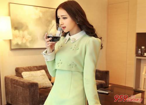 韩版女装专卖店