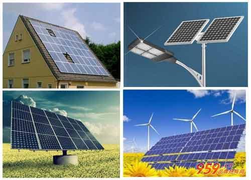 自主创业干什么好?携手光伏发电共享新能源财富盛宴