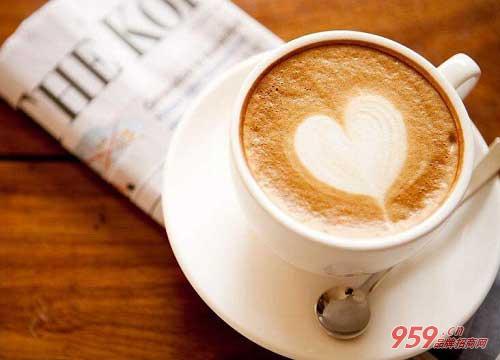 现在做什么生意有前景?开咖啡店让你年赚百万