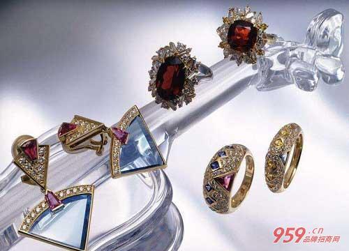 现在做什么生意有前景?做珠宝批发生意有前景吗?