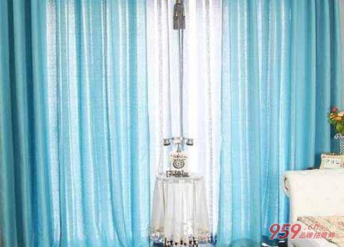 窗帘连锁店