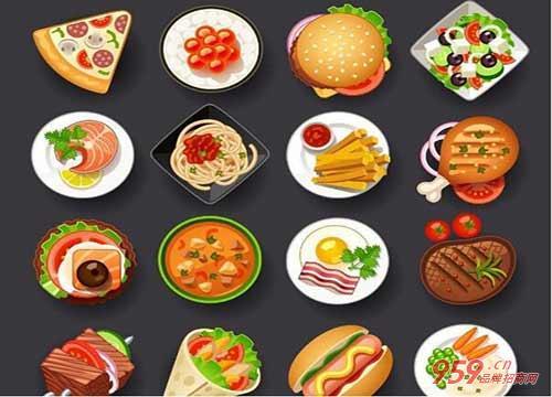 快餐加盟十大品牌排行榜靠谱吗?快餐加盟哪个品牌好?