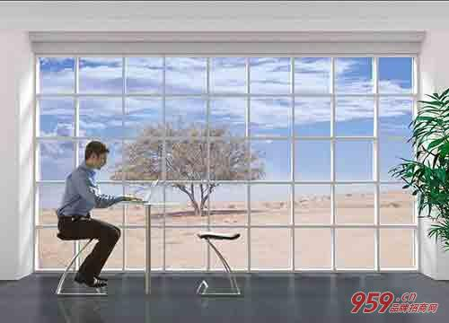 目前什么行业赚钱?做门窗加盟店生意挣钱吗?