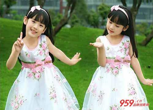 儿童服装品牌有哪些,儿童服装品牌排行榜,儿童
