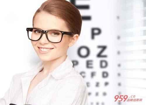 新型创业项目有哪些?投资视力保健店这个新型项目好干吗?