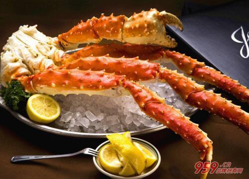 帝王蟹多少钱一斤 帝王蟹一只多少斤