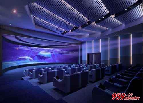 如今做什么生意前景好?加盟电影院投资前景怎么样?