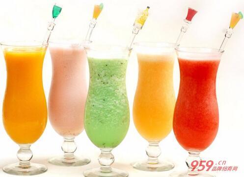 最新创业点子!人气最高的饮品加盟店排名!