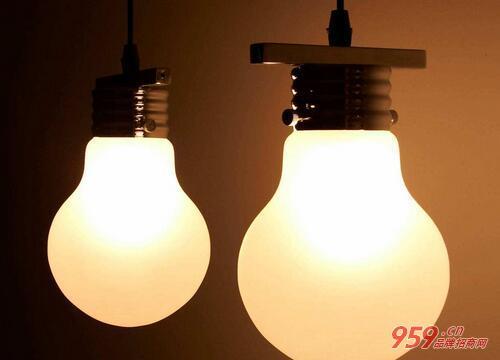 新型创业项目有哪些?LED灯饰加盟好做吗?
