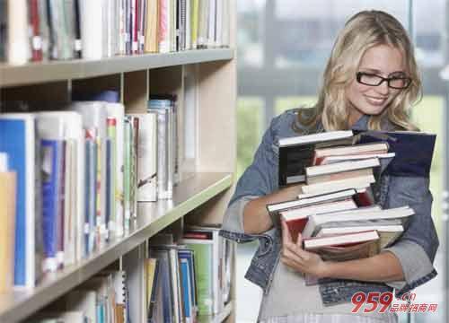 学校附近做什么生意好?开图书馆回本快吗?