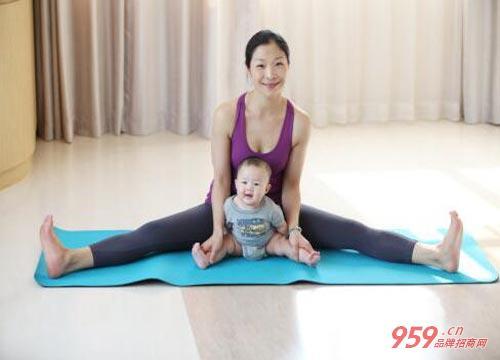 女性创业项目!开家产后瑜伽馆需要什么条件?
