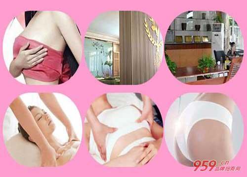 宜爱乳腺养护