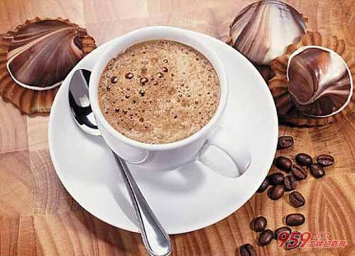 现在什么项目比较好?开小型咖啡店有前景!
