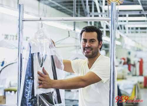 现在做什么生意本小利大?开干洗加盟店本小利大吗?