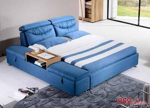 中年人创业项目!投资布艺沙发能获利吗?