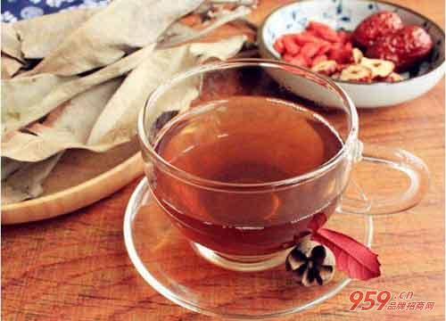 女孩做什么生意最赚钱?90后女孩如何以养生茶创业致富?