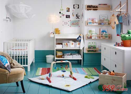 现在最好做的生意 开母婴生活馆好赚钱