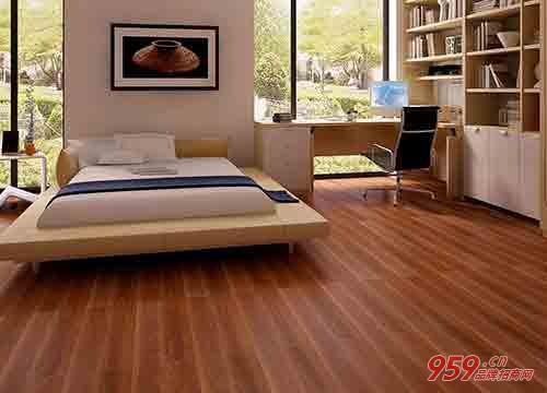 目前什么行业赚钱?实木地板专卖店有哪些销售技巧?
