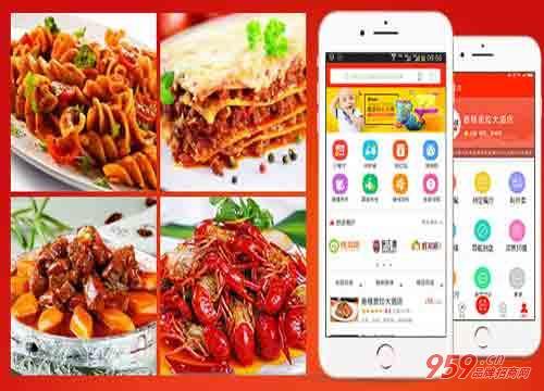 大学生兼职做什么好?兼职做饭小二手机点餐系统利润惊人!