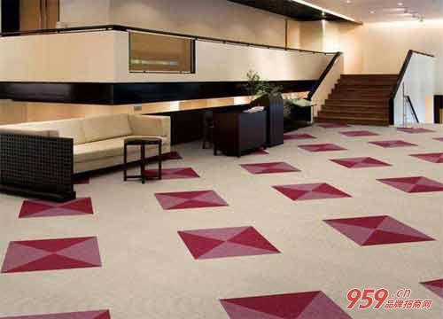 做什么生意本小利大?投资代理地毯利润有多高?