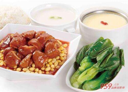 中式快餐店连锁哪家好?中式快餐店连锁推荐!