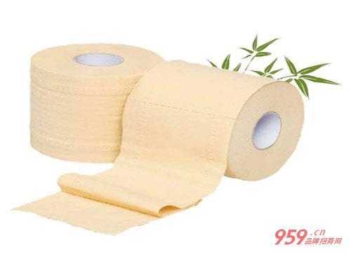 投资竹纤维纸巾这个小本投资项目如何做才能致富?