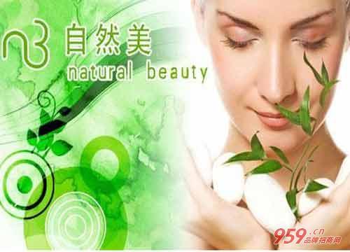 美容院10大品牌推荐!自然美美容院加盟前景如何?