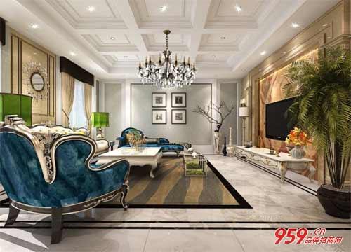 集成墙饰十大品牌加盟格林香榭集成墙面 让你的家居生活更舒适