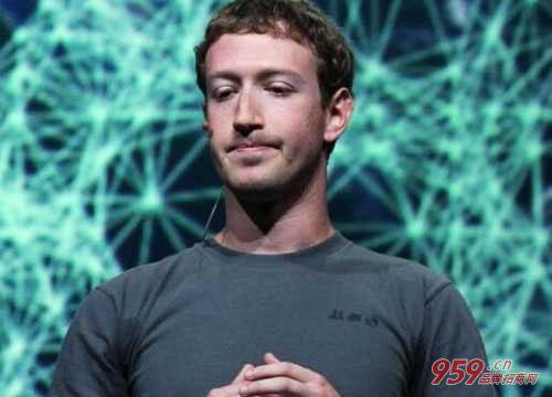 扎克伯格创业:Facebook的创始人真的很牛吗?