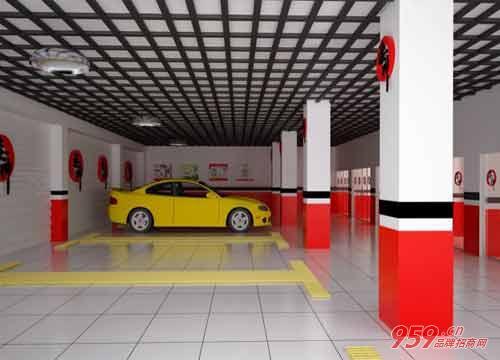 加盟汽车美容店能致富吗?