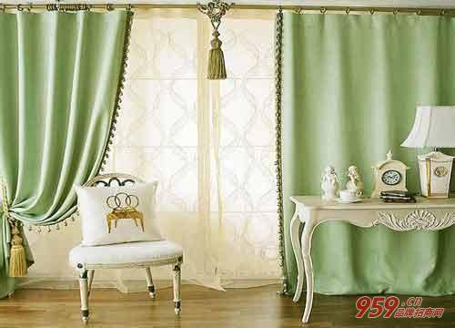 宝妈在家能做什么生意?开布艺窗帘加盟店有戏吗?