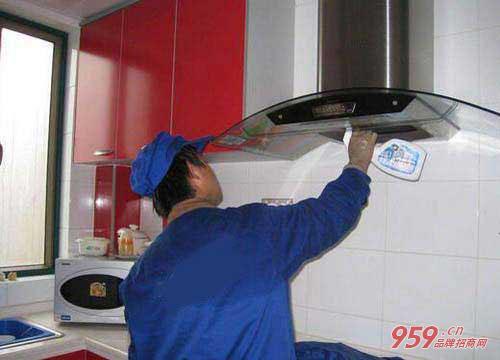 穷人创业好项目 穷人做家电清洗行业是否有市场?