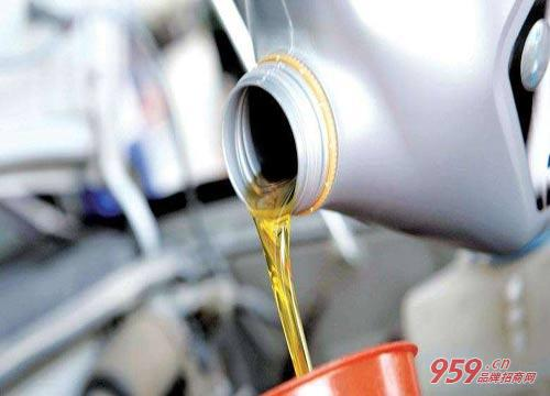 威特高能油