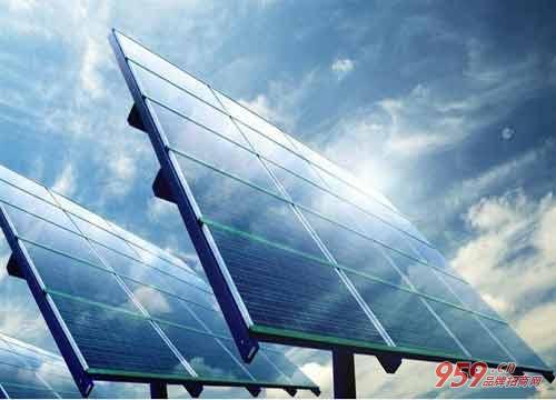 现在代理什么项目赚钱?代理乐兆太阳能光伏发电轻松赚钱