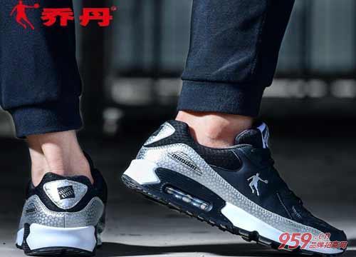 运动鞋品牌