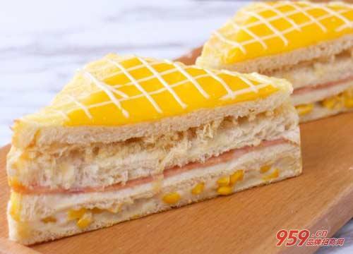 焙多芬手感面包工坊